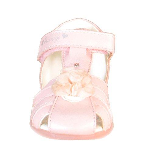 Primigi Sandaletti Bambina Pelle Strappi 80371