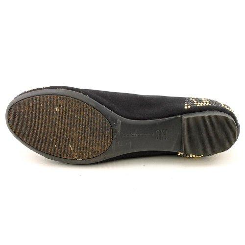 Inc Concepts Internationaux Porsha Femmes Chaussures Plates Noir