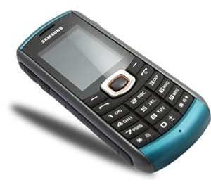 Samsung GT-B2710 Cellular Phone - Unlocked Phone - International Version - Blue