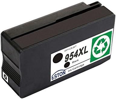Eston remanufacturados para HP 954 x l 954 XL Cartuchos de tinta ...