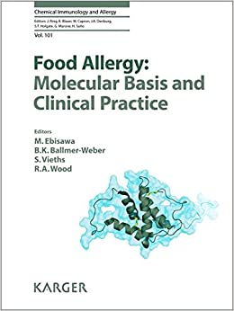 Libros En Para Descargar Food Allergy: Molecular Basis And Clinical Practice Epub En Kindle