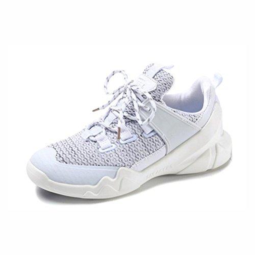 Sommer Größe YaXuan 2018 im der Stoßdämpfung der Athletische Freien Frauen Freizeitschuhe Farbe Schuhe 37 B Koreanische Neue Ein Laufende Sport Schuhe Version ZHqwzxXHr