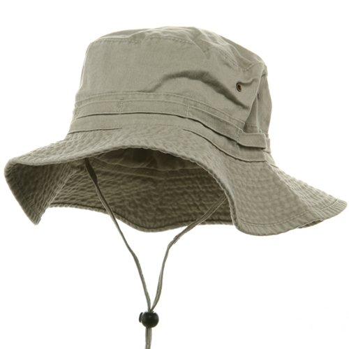 a7fb932c Extra Big Size Fishing Hat-Beige (For Big Head)