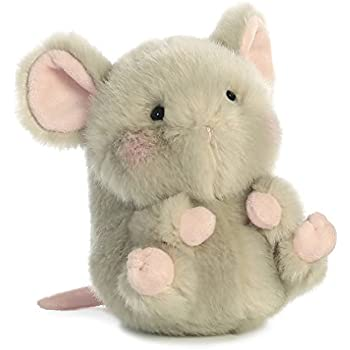 Amazon.com: 5Star-TD TY Beanie Baby - CHEEZER The Mouse