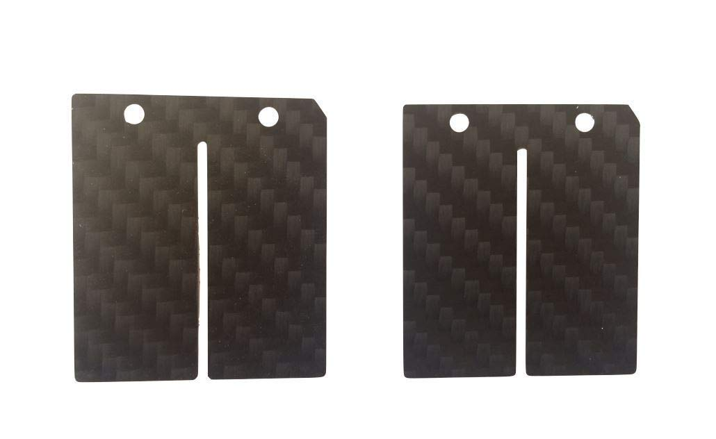 Spree compatible replacement for Carbon Fiber Reed Set Yamaha DT100 DT125 DT175 RD350 RD300 RD250 MX100 MX175 RT180 TY250 YZ80 YZ60