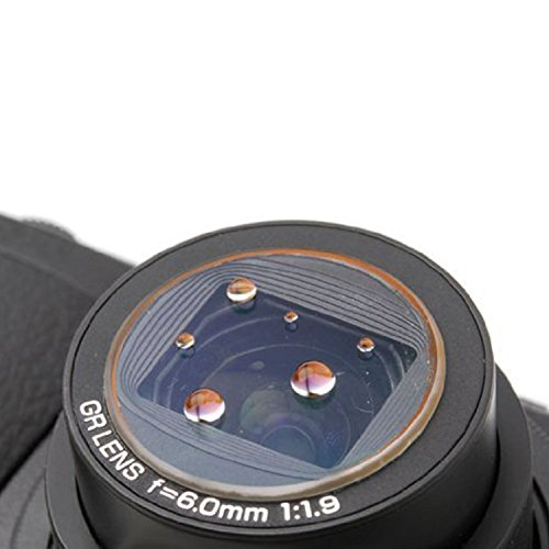 MegaGear Ultraviolet (UV) Camera Lens Filter and Protector for Sony Cyber-Shot DSC-RX100 VI