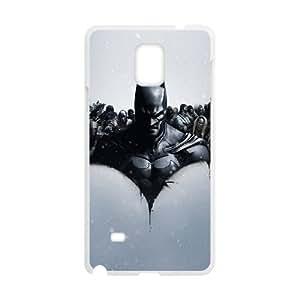 Custom super hero series Batman PhoneCase For Samsung Galaxy Note 4 N9100 NC1Q02674