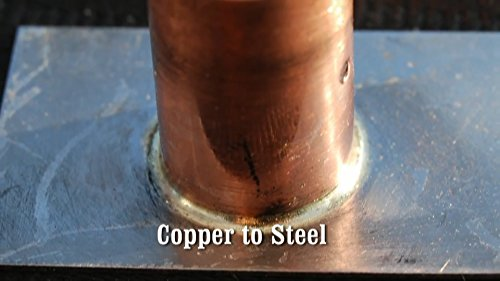Muggy Weld SSF-6 56% Silver Solder Starter Kit by Muggy Weld (Image #7)