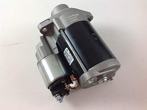 Kit arranque eléctrico Volante 6LD 520 530 Motor Diesel ...