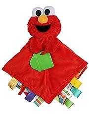 Bright Starts Sesame Street Snuggles