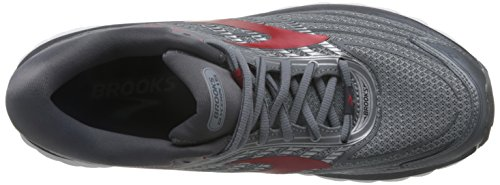 Men's Glycerin 15 Ebony / Primer Grey / Toreador 8 D US