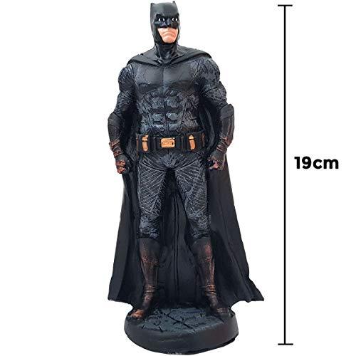 Boneco Batman Estátua 19Cm