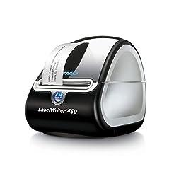DYMO Label Printer | LabelWriter 450 Dir...
