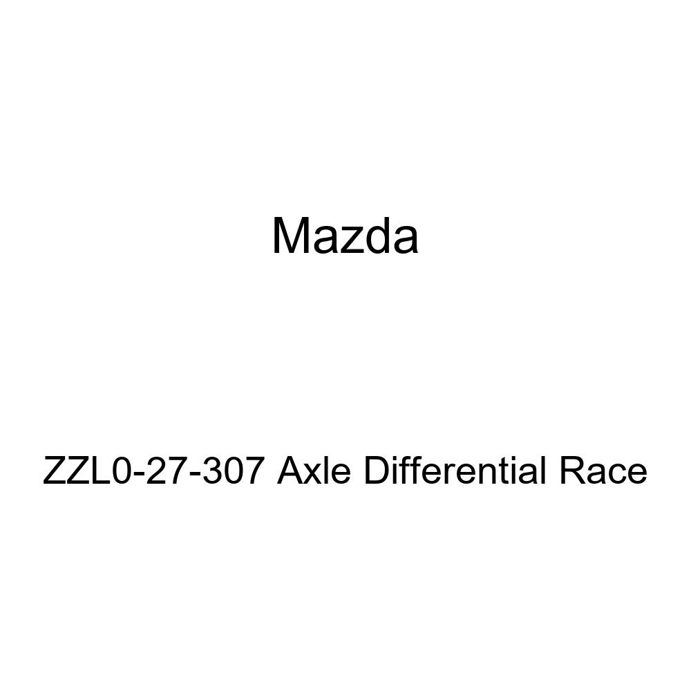 Mazda ZZL0-27-307 Axle Differential Race