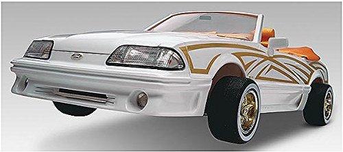 アメリカレベル 1/24 92 マスタング GT コンバーチブル 02044 プラモデルの商品画像