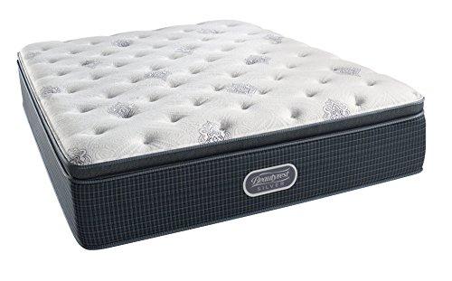 Beautyrest Silver Luxury Firm 700, Cal King Innerspring Mattress