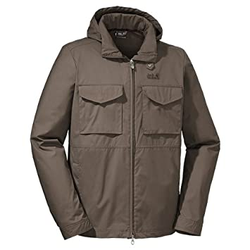 Discounter neueste trends modisches und attraktives Paket Jack Wolfskin Herren Jacke Atlas Road Men