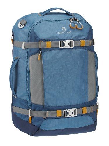 Eagle Creek Luggage Digi Hauler Backpack, Slate Blue, One Si