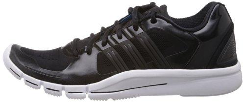 Performance Uomo schwarz Scarpe Nero 360 black Black Adipure Blue2 Indoor Sportive 1 G97742 S14 Adidas Solar 2 CBd0pxq0w