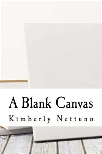 buy a blank canvas book online at low prices in india a blank
