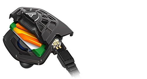 [해외]번개 케이블이있는 Audeze iSINE 10 이어폰 형 평면 자기 헤드폰/Audeze iSINE 10 In-Ear Planar Magnetic Headphones with Lightning Cable