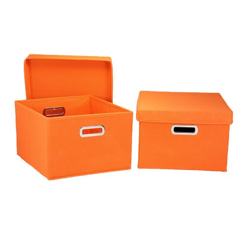 Household Essentials Fabric Storage Handles
