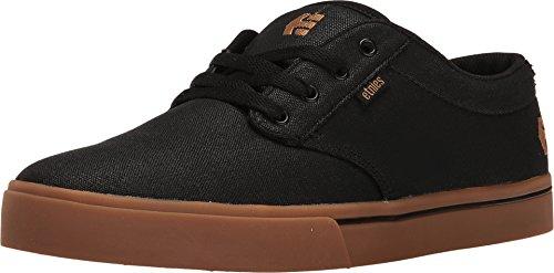 EtniesJameson 2 Eco - Zapatillas de Skateboard hombre Black/bronze
