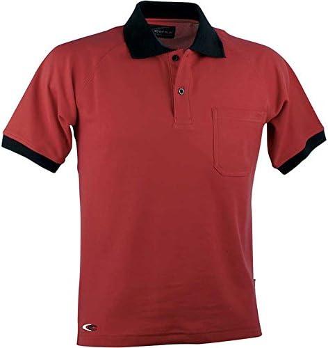 Cofra V083 – 0-01.z/8 Polo Shirt Tamaño