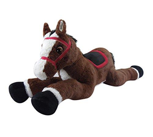 Floppy Horse Plush - Goffa Jumbo Floppy Horse, 40