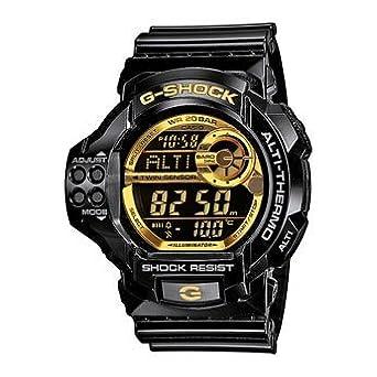 【クリックで詳細表示】時計 Casio カシオ G-Shock Quartz Resin Watch GDF-100GB-1DR メンズ 男性用 [並行輸入品]