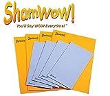 Shamwow 8 Mop Combo Pack