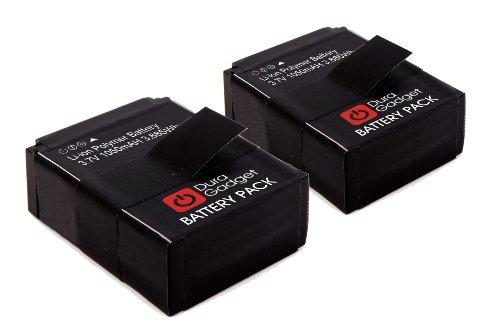 duragadget-2-pack-1050mah-compatible-power-batteries-for-gopro-hero3-gopro-hero-3-action-cam-ahdbt-3