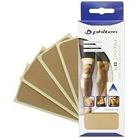 Phiten UT20A Titanium Tape Precut, (15 Strips) Beige