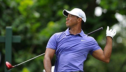 Gatsbe Exchange An 8x10 Photo Tiger-Woods-Pga-Us-Pga-Championship-First-Round Hook The Shot