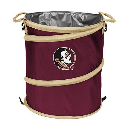 Florida State Seminoles Trash Can Cooler