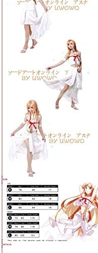 Asuna fairy cosplay _image2