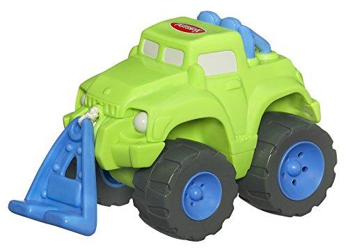 playskool truck - 1