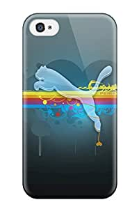 Forever Collectibles Logo Hard Snap-on Iphone 4/4s Case
