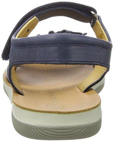 Naturino 5740. - Zapatos Niñas Blau (Blau)