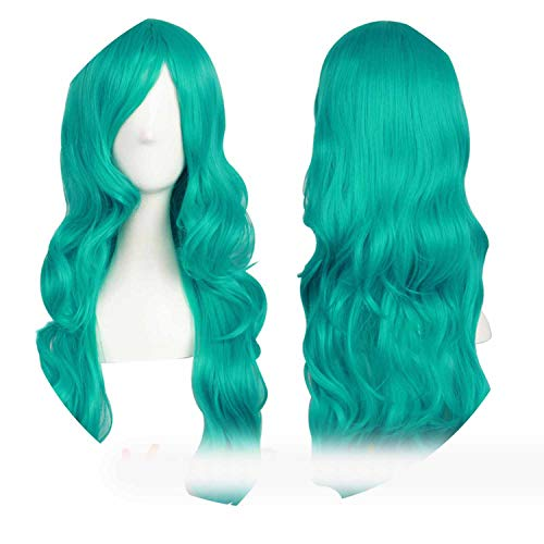 Blonde Black Brown 13 crs Wigs For