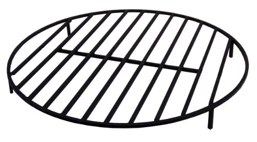 (Small 20'') (20' Black Fire Pit)