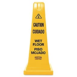 RCP627777 - Rubbermaid 25 Safety Cone