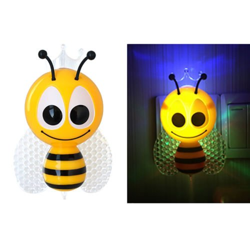 Baby Bee Light Led - 6