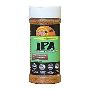Dizzy Pig IPA Hop-Infused Seasoning Blend, 6.9 oz