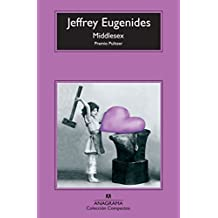 Middlesex (Coleccion Compactos) (Spanish Edition)
