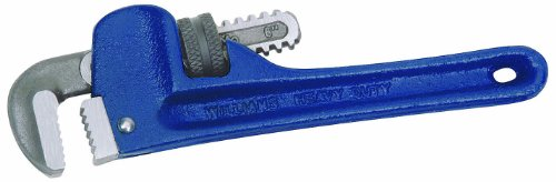 Williams 13520 Cast Iron Pipe Wrench, 10-Inch