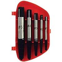 PK Tool RG5013 Screw Extractor 5 Pieces Set