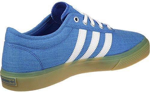 Adidas Gymnastique Unisexe Adulte Adi-chaussures Bleu Facilit
