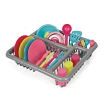Toyrific Dish Washing Fun Play Set (28 Pieces)
