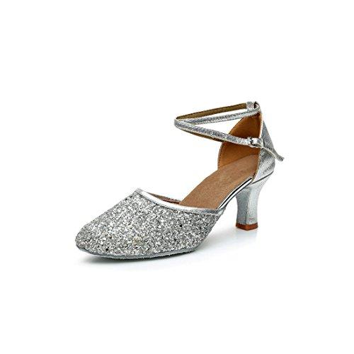 High Heel Dance Shoes - 4